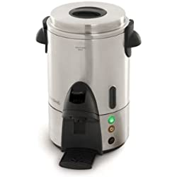 West Bend 54160 Commercial Coffee Maker (Discontinued by Manufacturer)