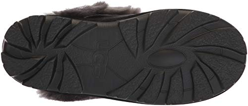 Sparkle Ugg 1098190 Nero Black Coquette 44rwx5