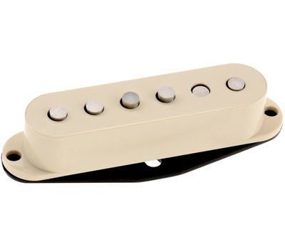 Dimarzio Standard Cream - DiMarzio DP116 HS-2 Guitar Pickup Cream