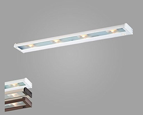 New Counter Attack Five Light Under Cabinet Light Length / Finish: 40