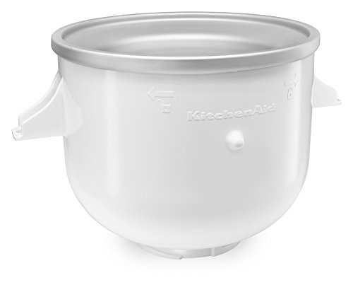 KitchenAid KAICA Ice Cream Maker ()