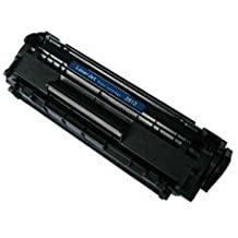 Ink Now Compatible Toner Cartridge Replacement for HP Q2612X (Black , 1-Pack)