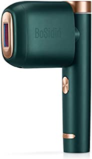 BoSidin Painless Permanent Hair Removal Device, Epilation for Women & Men - Body and