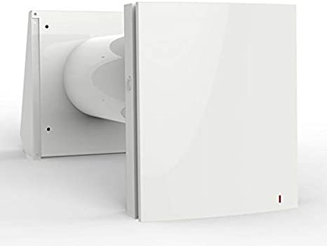 Ideal Clima recuperador puntual kers 50 – Ventilación Mecánica ...