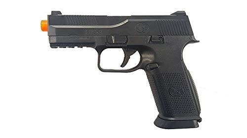 Pistola Airsoft FN Herstal FNS-9 con resorte