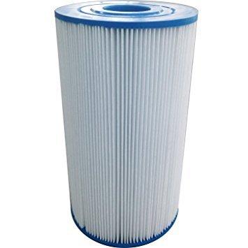 (Unicel C-6330 Pool Spa Filter Cartridge, White)