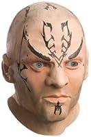 Rubie's Costume Co - Star Trek Movie 2009 Nero Deluxe Latex Mask Adult