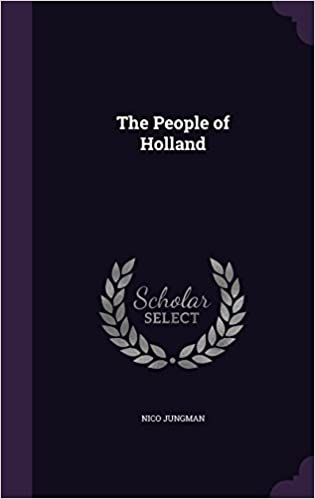 The People of Holland