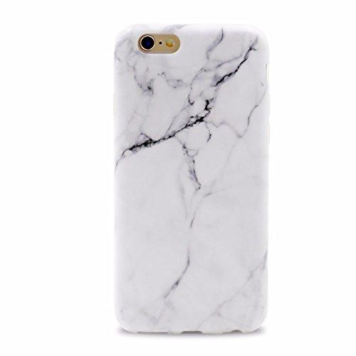 Speira iPhone 6/6S Case, [Marble Design] [Premium Material] - Sports 6 Otterbox Case Iphone