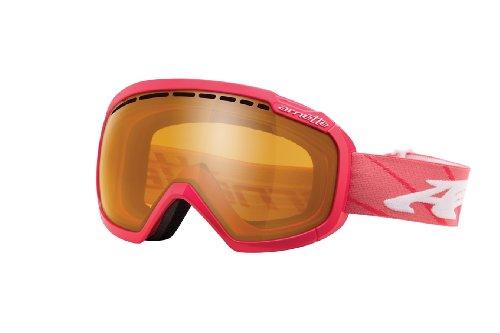 Arnette Skylight Hard Candy Goggles (White, - Goggles Arnette