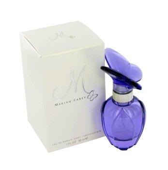 M (Mariah Carey) by Mariah Carey Eau De Parfum Spray 3.4 (Marshmallow Cologne Spray)