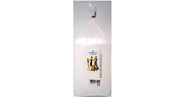 Bicarbonato de sodio alimentaria - Calidad Fine- bolsa ...