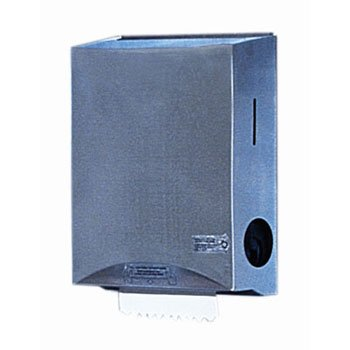KIMBERLY-CLARK PROFESSIONAL SANITOUCH Hands-Free Recessed Hard Roll Towel Dispenser KCC 09994 by Kimberly-Clark
