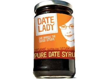 Date Lady Organic Date Syrup