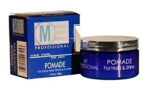 Salon Grafix M Professional Hair Care pour Hommes Pommade, 3,55 oz (100 g)