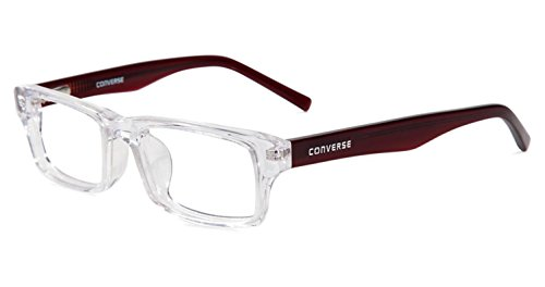 CONVERSE Eyeglasses K003 Crystal 48MM