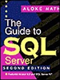 Guide to SQL Server, Nath, Aloke, 0201626314