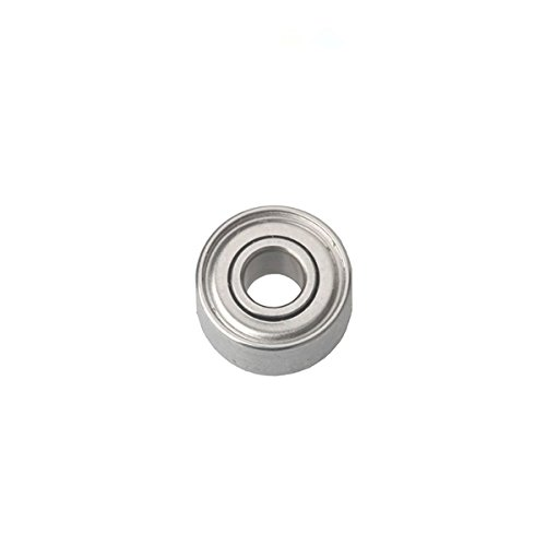 5 Pack 693ZZ ABEC-7 GCr15 Steel Ball Bearing For 2205 Brushless Motors/EMAX/Cooloing Fan Etc. (Abec 7 Japan Ball)