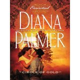 Circle of Gold, Diana Palmer, 0373153309