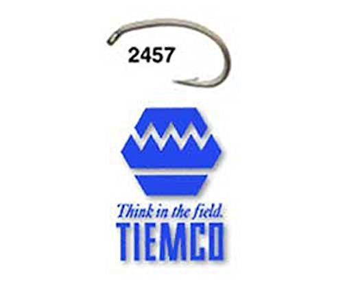 HOOKS TMC 2457 (100 PK) 08