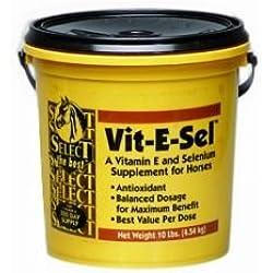 RICHDEL VIT-e-sel Vitamin & Mineral Supplement for Horses