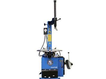 Atlas TC229 - Máquina para cambiar ruedas eléctrica/neumática con ajustador: Amazon.es: Coche y moto