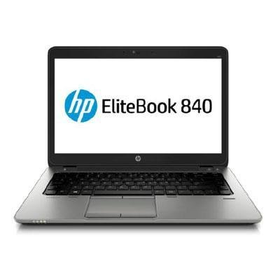 HP EliteBook 840 G1 14-inch Ultrabook (1.90GHz, Intel Core i5 4300U, 4GB Memory 180GB SSD Windows 7 Professional 64-bit (E3W30UT#ABA) (Hp Elitebook 840 G1 Ultrabook)