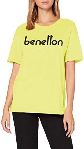 United Colors of Benetton damska koszulka pullunder: Odzież