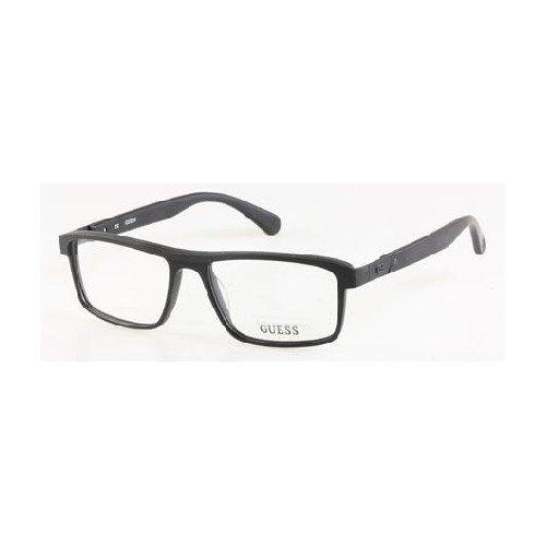 Guess GU 1792 BLK 54 Black Eyeglasses