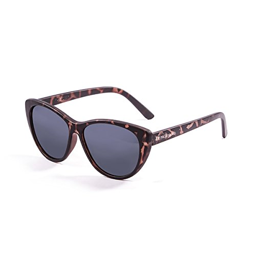 Paloalto Sunglasses P57000.7 Lunette de Soleil Femme, Marron
