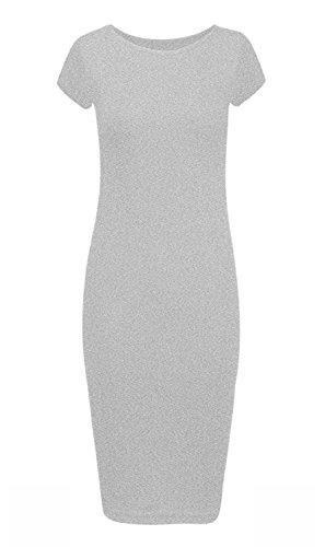 Crazy Patch Dress Women's Sleeveless Grey Imlay Halter Strap Darin Bandage Girls 6qrg6U
