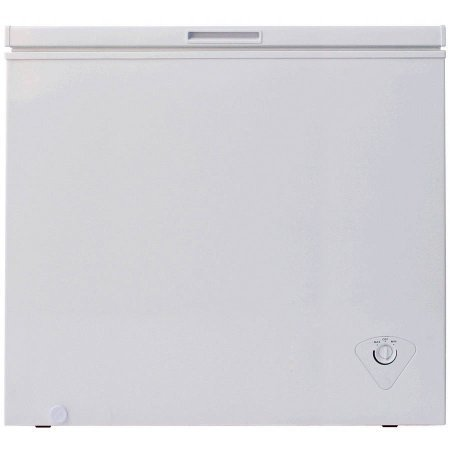 Arctic King 7 cu ft Chest Freezer, White
