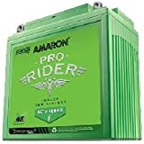 Amaron 9AH Sealed Battery - Zero Maintenance - Honda, Hero Motors