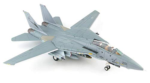 F-14 Tomcat – VF-154 Black Knights – USS Kitty Hawk 1/72 Scale Diecast Metal Airplane