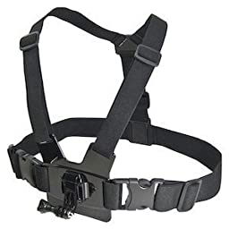 Xventure Chest Harness Camera Mount