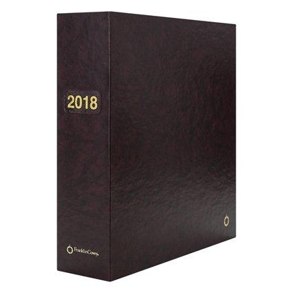 Monarch Storage Case (Monarch Storage Case - Burgundy)