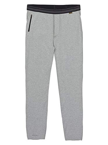 Expedition Base Layer Pant - Burton Men's Expedition Base Layer Pant, Monument Heather, X-Large