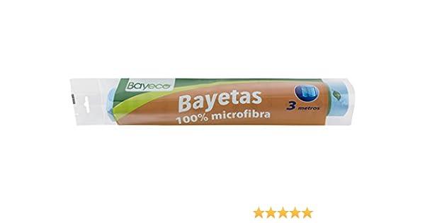Bayeco Rollo de Bayetas Microfibra - 120 gr