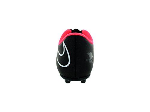 negro Phade Nike negro Hypervenom JR FG blanco 5 Fussballschuhe 36 hiper ponche Kinder R gr0gwCxq