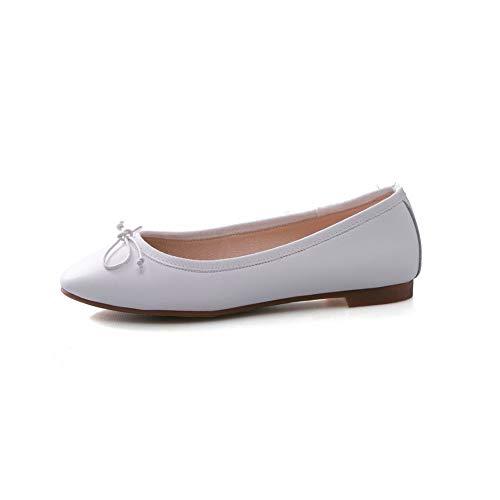 Sandales Compensées Blanc 5 Blanc 36 BalaMasa Femme APL11080 85Tc6ZTqU