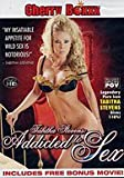TABITHA STEVENS ADDICTED TO SEX -DVD