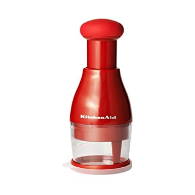 KitchenAid Classic Food Chopper (Red)