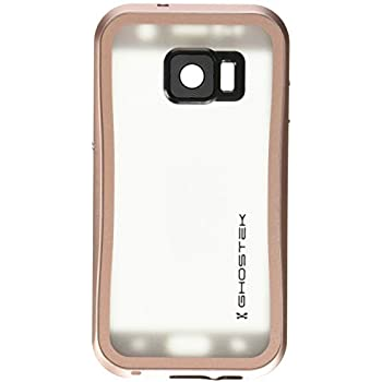 the latest c76b5 d4887 Galaxy S7 Waterproof Case, Ghostek Atomic 2.0 Series for Samsung Galaxy S7  (Pink)
