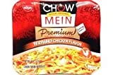 Chow Mein Instant Noodle (Teriyaki Chicken Flavor) - 4oz [Pack of 6]