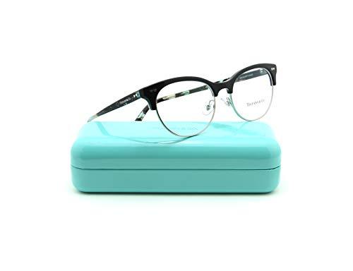 61967959d05 Tiffany   Co. TF 2156 Women Oval Eyeglasses RX Prescription Frame 8001
