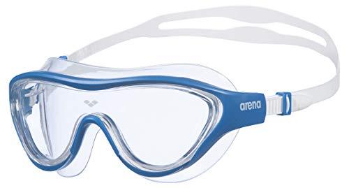 ARENA The One Gafas De Natación, Unisex Adulto, Clear/Blue, Talla Única