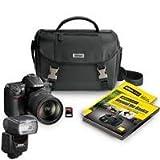 Nikon D7000 DSLR Camera Kit with 18-200mm DX VR Lens, 16.2 MP DX-format CMOS Sensor, 3″ LCD Display, 2 or 3 Exposures, 0.95x Viewfinder Magnification – Bundle – with Nikon SB-700 TTL AF Shoe Mount Speedlight, USA, Best Gadgets