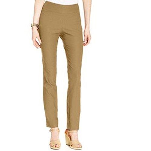 Briggs New York Women S Plus Size Short Flat Front