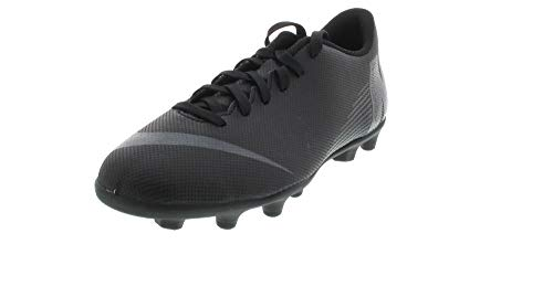 Deporte Black Negro Adulto Nike Club Vapor 001 Unisex Zapatillas Black 12 FG MG de xq0xPFv
