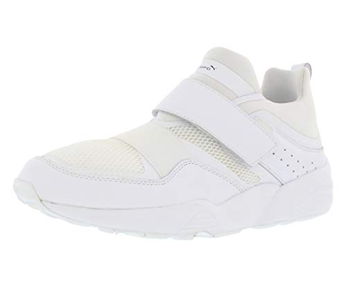 PUMA Blaze of Glory X Stampd Running Men's Shoes Size 13 White